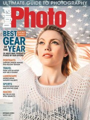 Digital Photo Magazine