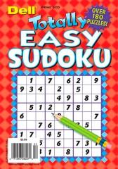 Dell Totally Family Sudoku magazine subscription